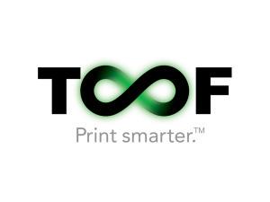 TOOF logo