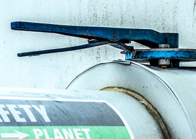 Buckman Ethanol Industry Campaign
