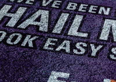 FedEx NFL Sponsorship Ads