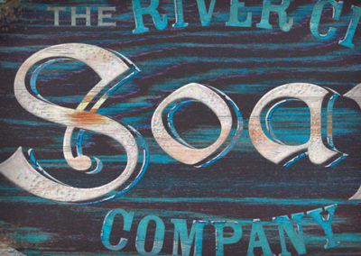 River City Soap Company