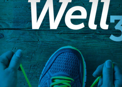 Harcros Wellness Program